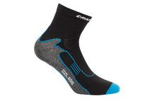 Craft Stay Cool Bike Chaussettes noir